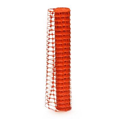 plastic barrier net